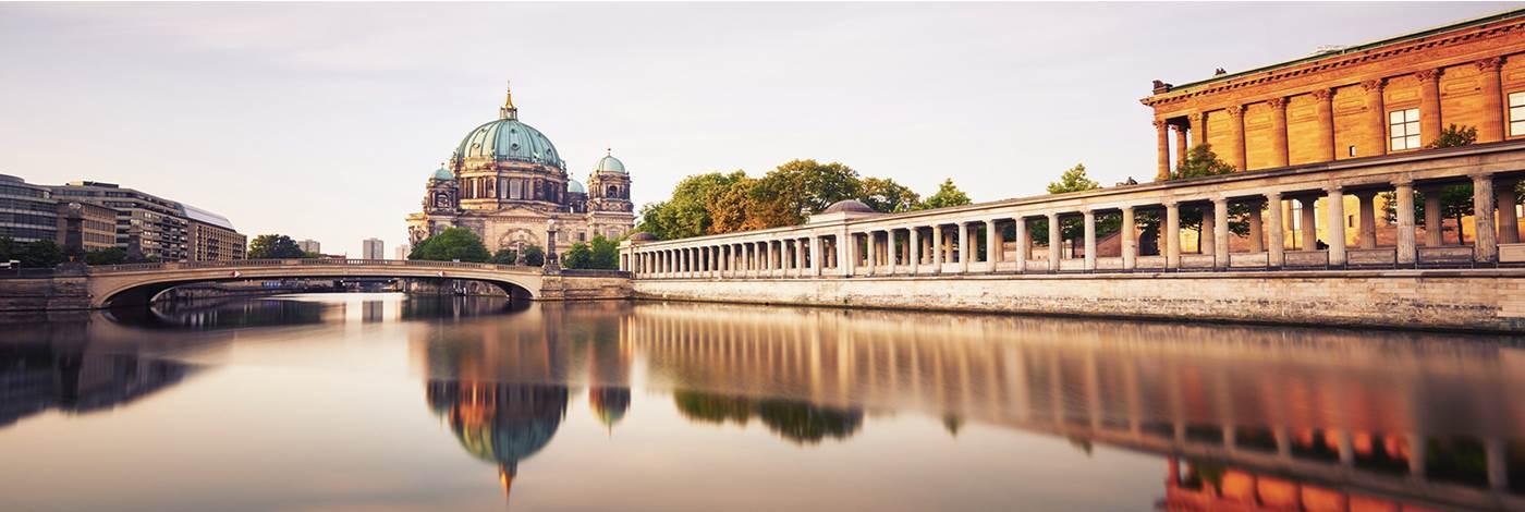Praqa-Berlin  turu