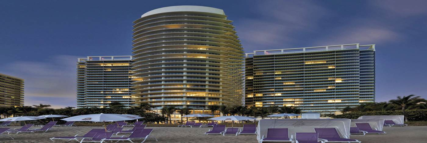 The St. Regis Bal Harbour Resort  Hotel 5* - Mayami Beach Amerika