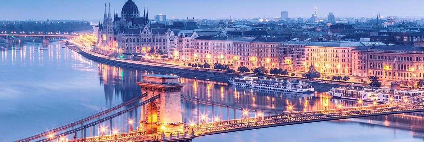 Budapeşt - Vena – Budapeşt