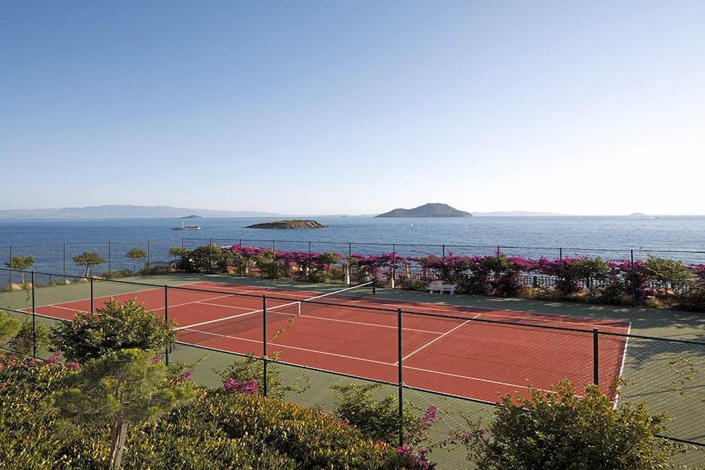 Sianji Well-Being Resort  5* - Bodrum