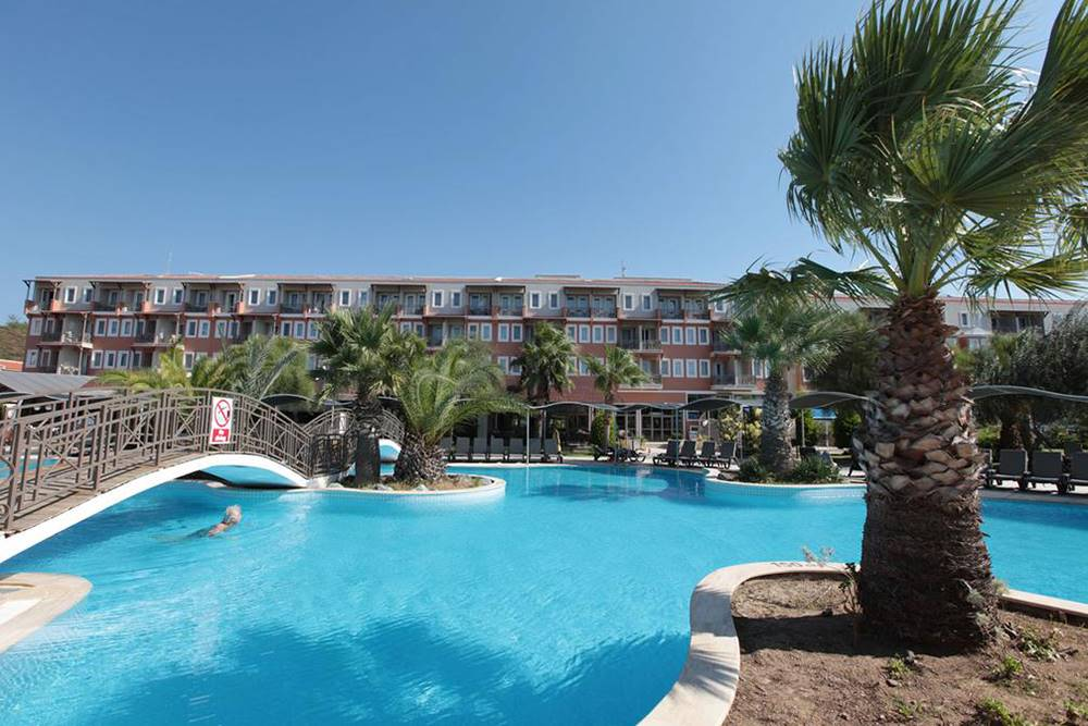 Club Yali Hotels & Resort 5* - Kuşadası