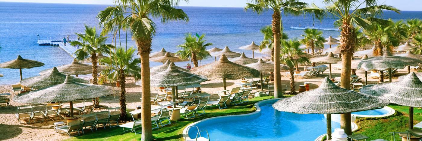"Sharm El Sheikh "" Royal Savoy Hotel ""5*"