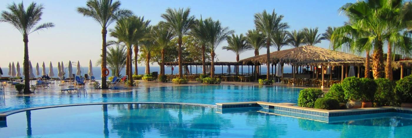 """Sharm El Sheikh """"Jaz Fanara Resort """" 5*"""
