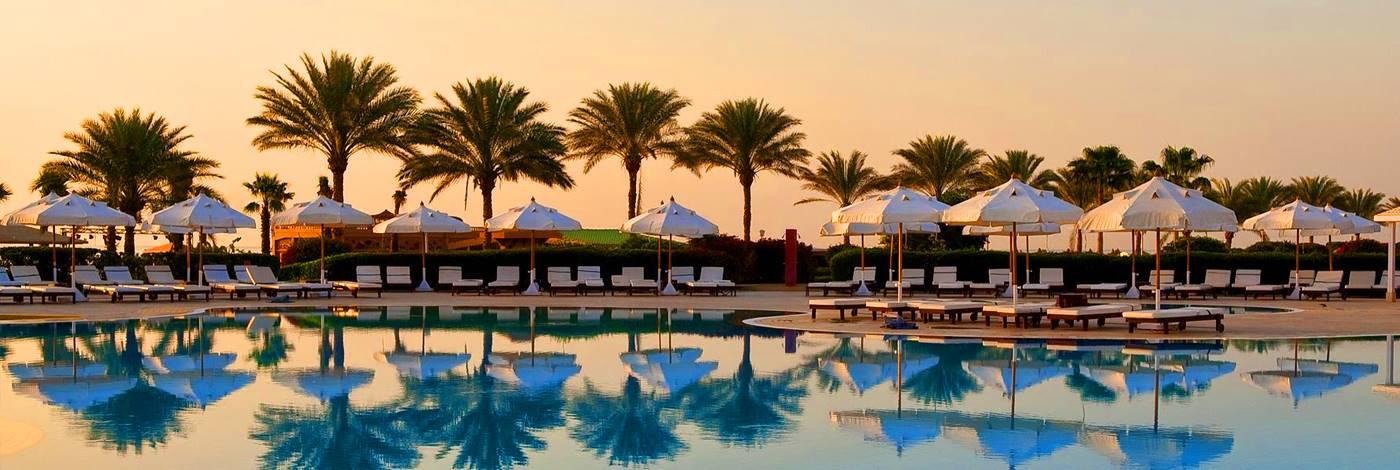 "Sharm El Sheikh "" Baron Palms Resort ""5*"