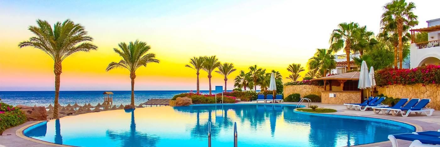 """Sharm El Sheikh """" Cyrene Grand Hotel """"5*"""