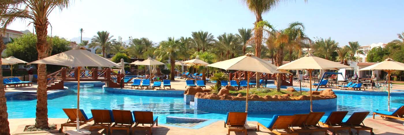 """Sharm El Sheikh """" Sharm Dreams Resort """""""