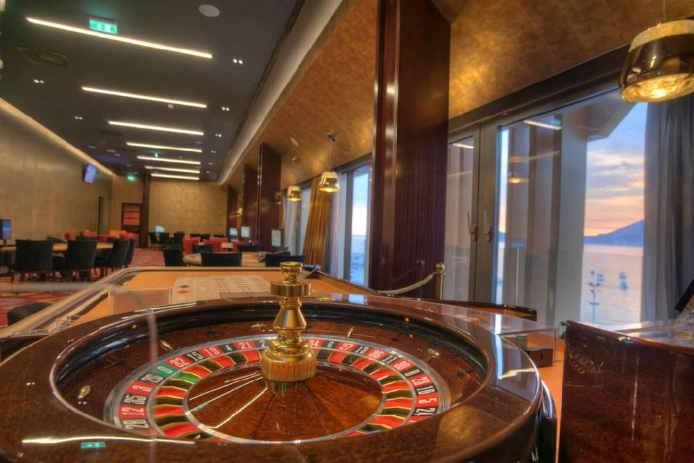казино в черногории отзывы