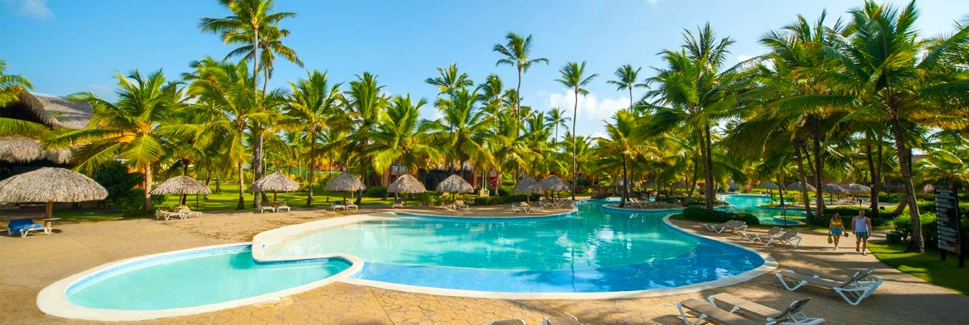 DOMINICANA  Punta Kanna - Tropical Princess Beach 4*