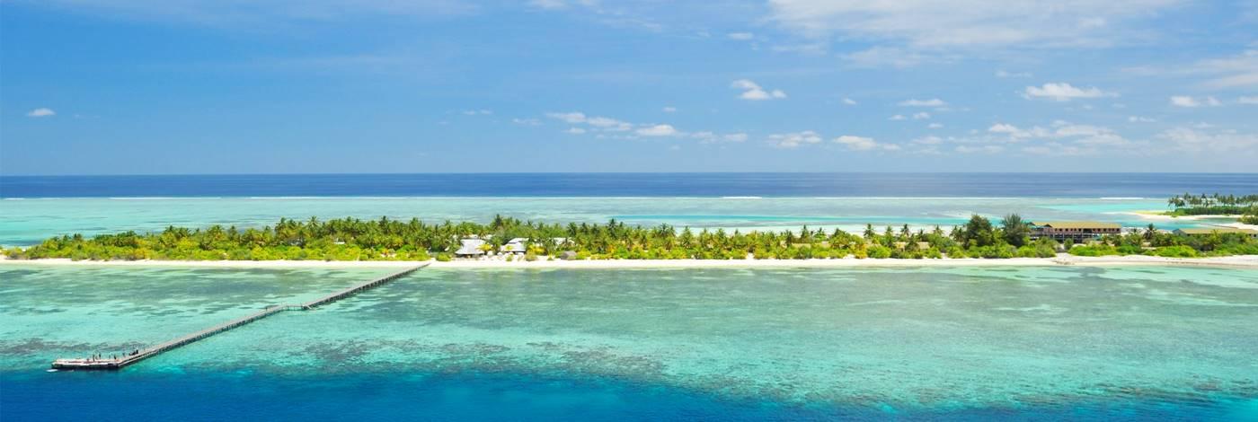 Maldiv - Fun Island Resort (South Male Atoll)