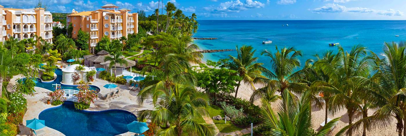 Barbados - St Peter's Bay Luxury Resort and Residencies