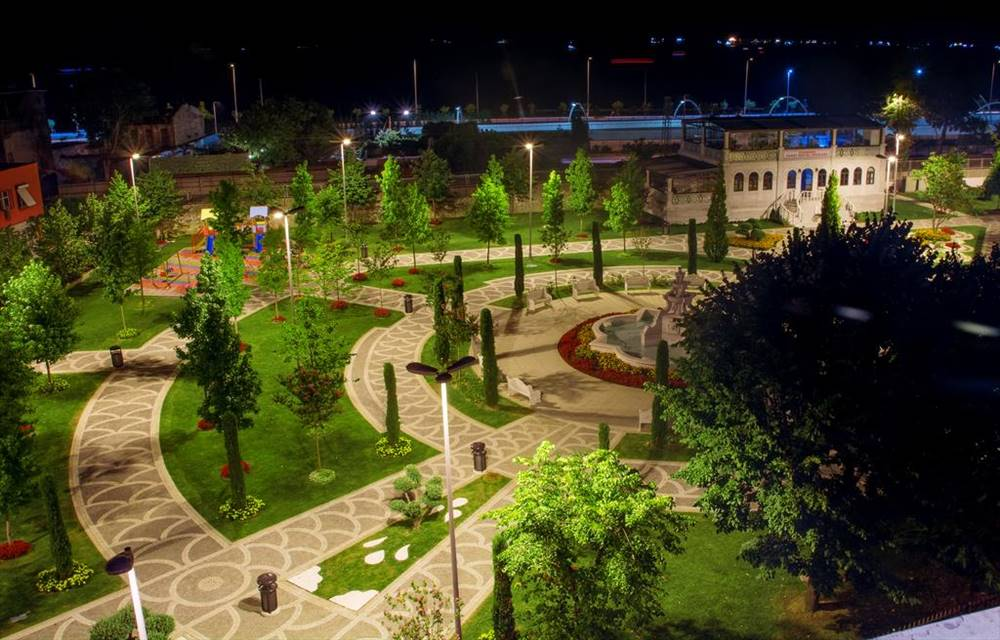 Istanbul Best Western Antea Palace  Hotel & SPA