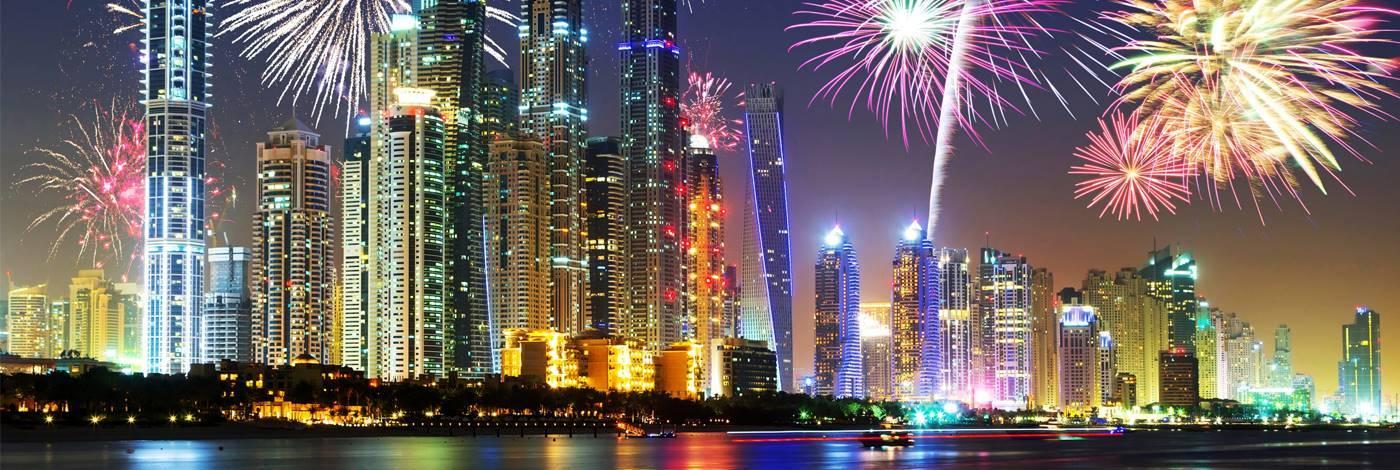 Yeni ili Dubayda qarşılayın!!! Al Jawhara Gardens Hotel Deyra