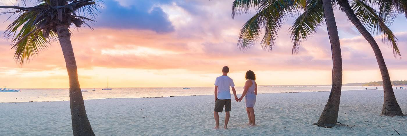 Romantik istirahət Seyshel adasında OAK RAY HARIDRA BEACH RESORTS 5*