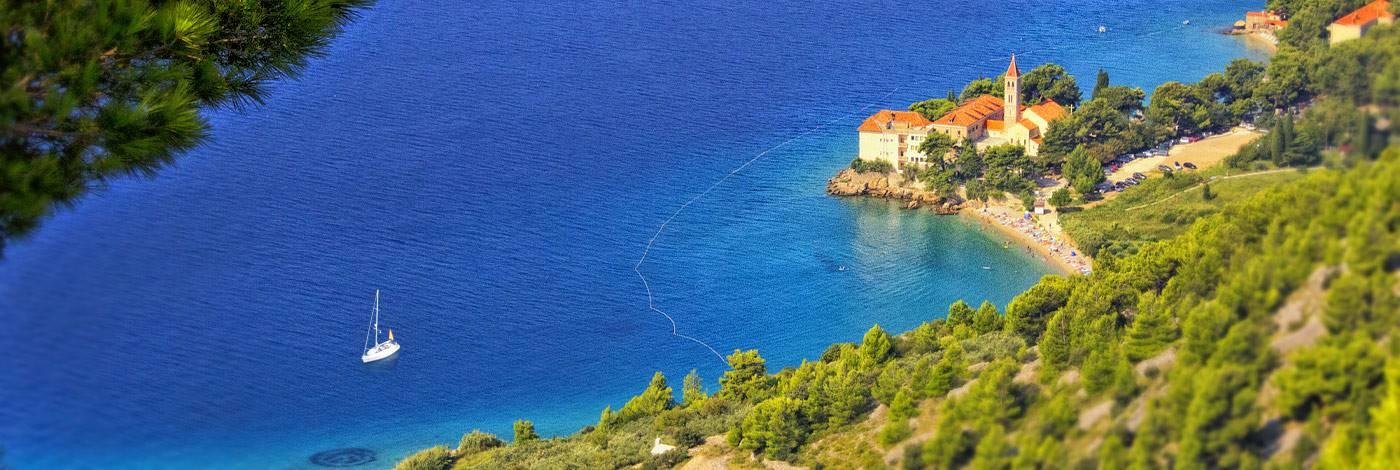 Montenegro Hotel Tre Canne 5*