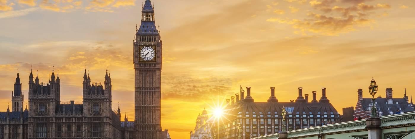 Arzular şəhəri...Böyük Britaniya, London…