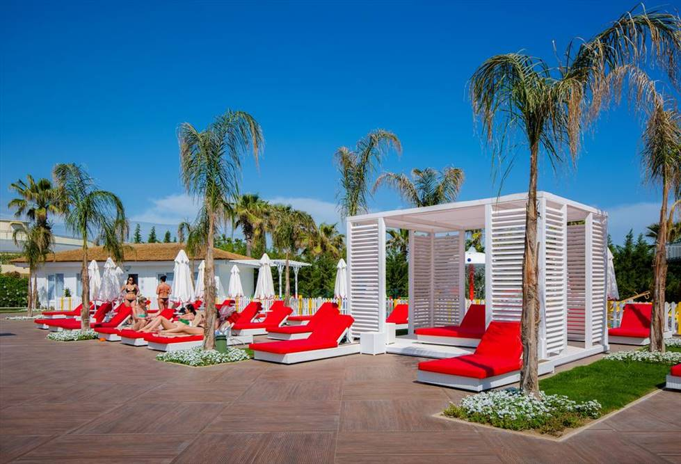 SELECTUM LUXURY RESORT 5* Antalya, Belek