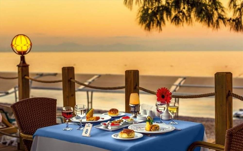 Crystal Aura Beach Resort & SPA 5* - Antalya (Kemer)