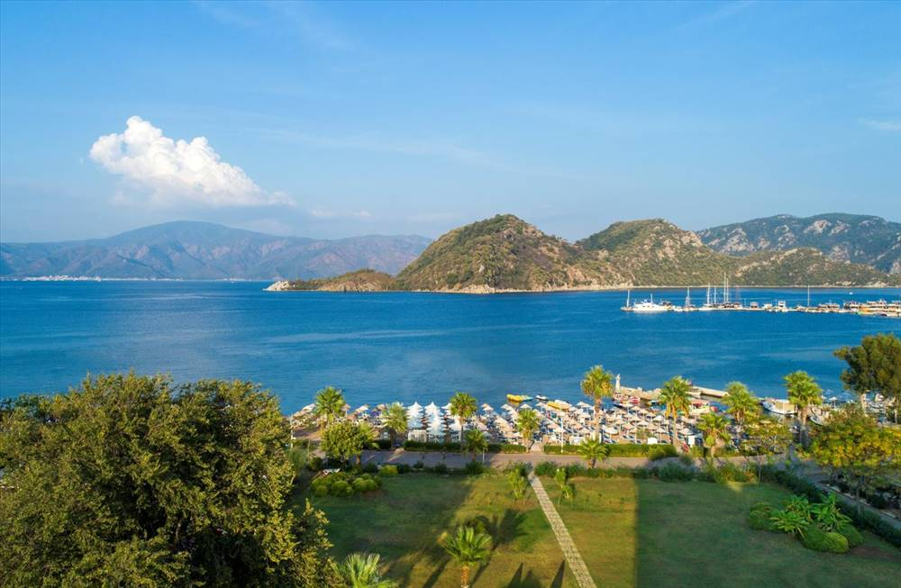 Elite World Marmaris Hotel 5* Only (+14) - Marmaris