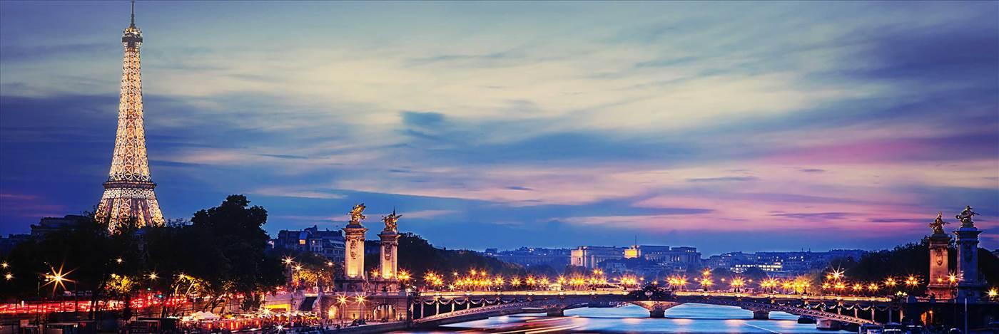 Paris və Normandiya turu... Unudulmaz tətil!!!
