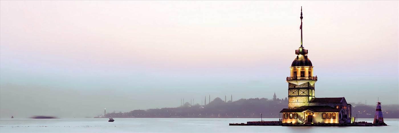 İstanbul - SANTA SOPHIA HOTEL 3*