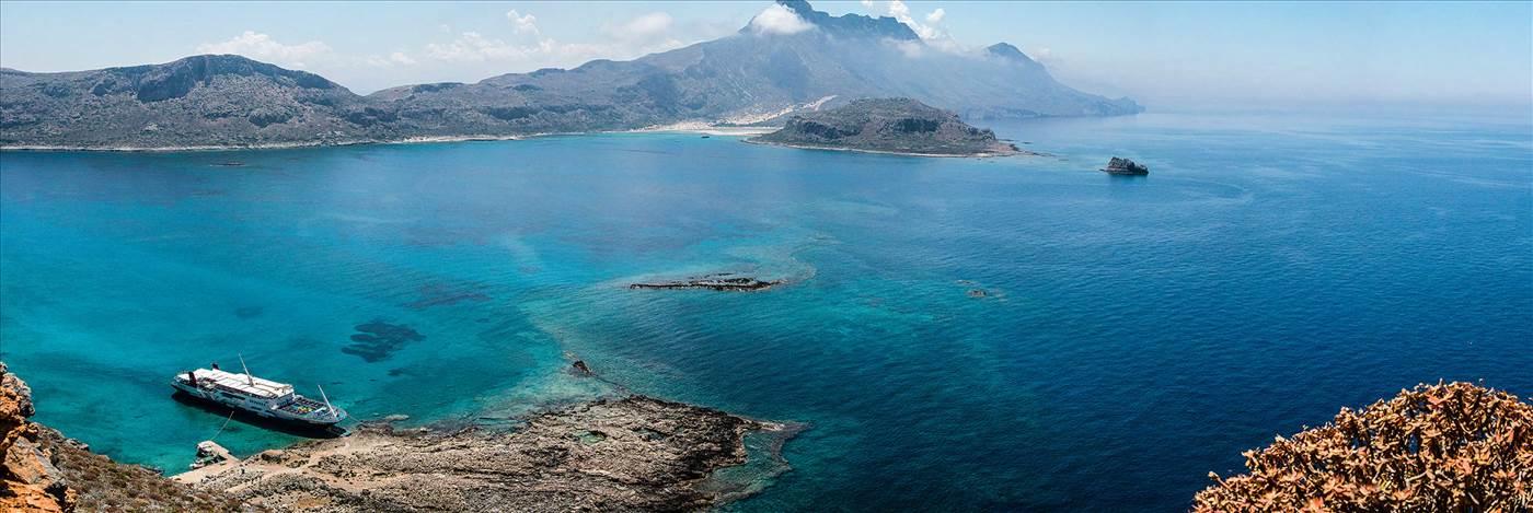 Yunanıstan Krit adası - Blue Marine Resort & SPA 5*