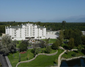 Qafqaz Thermal & Spa Resort Hotel - Qəbələ