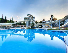 Sherwood Exclusive Kemer - Kids Concept 5*